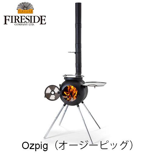 Ozpig(オージーピッグ)